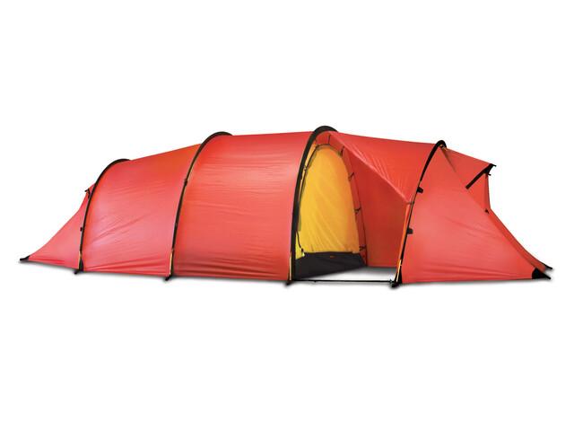 Hilleberg Kaitum 2 GT - Tente - rouge